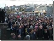 """В Израиле прошли демонстрации против операции """"Литой свинец"""""""