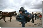 В Газе может наступить временное перемирие