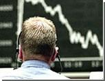 Российский рынок акции несет серьезные потери
