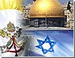 Израиль зол на Ватикан из-за сравнения Газы с концлагерем