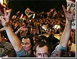 """Греки """"отметили"""" Новый год поджогами и антиизраильской демонстрацией"""