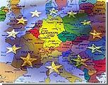Падение объемов промышленного производства в еврозоне установило 18-летний рекорд