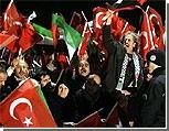 Эхо Давоса: турецкий народ считает своего премьера героем