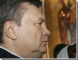 Януковичу врачи запретили купаться в проруби, и он рассказал о предельной цене на газ
