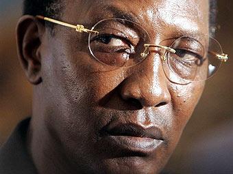 Повстанцы Чада объединились для свержения президента Идриса Деби