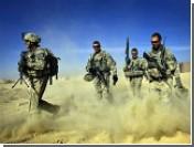 Войска коалиции в Афганистане ликвидировали 32 талибов