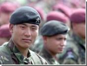 Великобритания согласилась принять 36 тысяч ветеранов-гуркхов