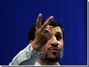 Ахмадинеджад потребовал у Обамы извинений перед народом Ирана