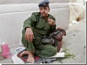 Полиция Йемена открыла огонь по демонстрации отставных военных