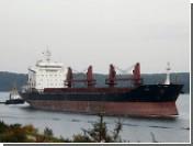 Сомалийские пираты освободили иранское торговое судно