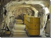Немецкому хранилищу атомных отходов грозит обрушение