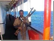 В Сомали найдено тело утонувшего пирата с 153 тысячами долларов в кармане