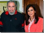 Опубликованы первые за два месяца фотографии Фиделя Кастро