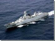 Китайские корабли вошли в Аденский залив для борьбы с пиратами