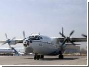 Власти ОАЭ запретили использование самолетов Ан-12