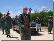 Между сомалийскими исламистами разгорелась междоусобица