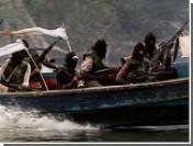 Камерунские пираты убили капитана при нападении на траулер