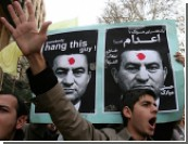 Миллион за президента / Иран официально заявил, что убьет Мубарака