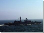 """""""Неустрашимый"""" пришел на выручку дрейфовавшему йеменскому судну"""