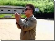 Ким Чен Ир встретился с представителем Компартии Китая