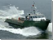 У берегов Нигерии пираты захватили французское судно