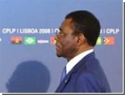 Парагвайцы обворовали президента экваториальной Гвинеи