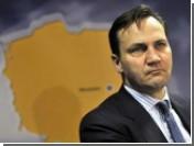 Министр иностранных дел Польши не будет главой НАТО
