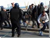 Антиизраильская демонстрация в Алжире завершилась грабежом магазинов