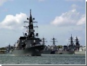 Япония начала подготовку к военной операции в Сомали