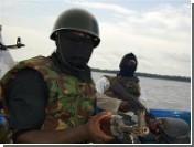 Нигерийские боевики захватили второй танкер за четыре дня