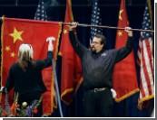 «Большая двойка» / Америка с удовольствием отдаст Китаю азиатскую часть России