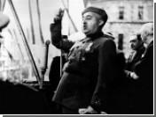 Жертвы режима Франко получат сертификаты