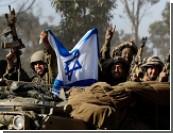 Армия под звездой Давида / В основе мощи израильских вооруженных сил лежит суперпризывной принцип комплектования
