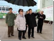 Ким Чен Ир посетил новогодний концерт