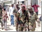 В Сомали начались выборы президента