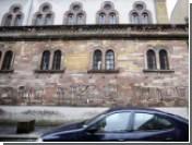 Во Франции осквернили две синагоги