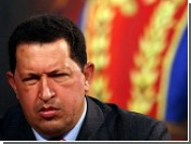 """Чавес пригрозил """"вышвырнуть"""" из Венесуэлы американских дипломатов"""