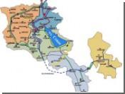 Грузия возобновила поставки российского газа в Армению
