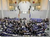 Германия одобрила очередной план спасения экономики
