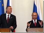 Путин назвал условия возобновления поставок газа Украине