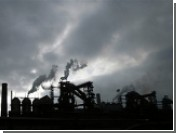 Кризис привел к спаду промпроизводства на Украине по итогам года