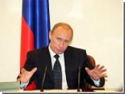 Путин назвал стоимость технологического газа для Украины