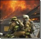 При пожаре в больнице погибли пять новорожденных