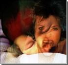 Молодая мать избила и покусала 4-летнего сына
