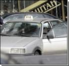 Милиция ищет пассажира такси, который напал с ножом на водителя