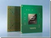 В процессоры Intel встроят поддержку технологии Flash