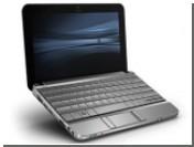 Аккумулятора нового нетбука HP хватит на восемь часов работы
