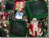 Вакуумная упаковка эфира / Новогоднее ТВ отступает. Наступает эпоха смеха без правил