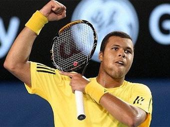 Открытый чемпионат Австралии остался без прошлогоднего финалиста