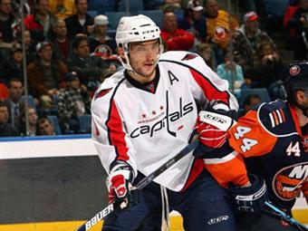 Шесть россиян сыграют в Матче звезд НХЛ